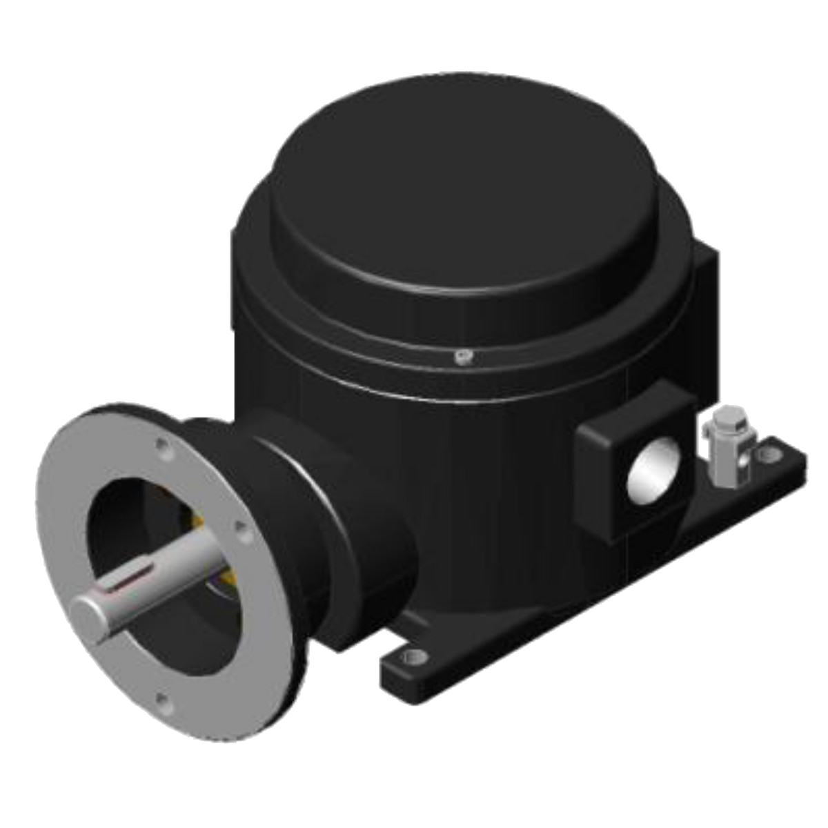 Rotary Limit Switches For Hazardous Areas